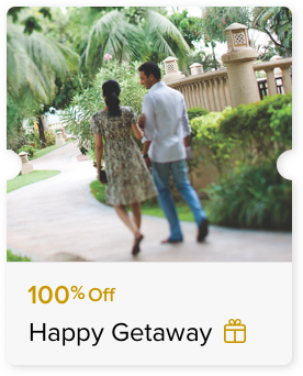 100% Off Room Night Stay