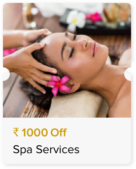 INR 1,000 Off on any Therapy Treatment